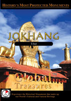 global treasures  jokhang tibet