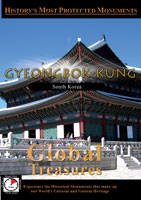 Global Treasures  GYEONGBOK-KUNG South Korea | Movies and Videos | Action