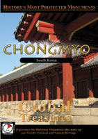 Global Treasures  JONGMYO South Korea | Movies and Videos | Action