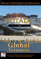 Global Treasures  POTALA Tibet | Movies and Videos | Action