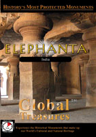 global treasures  elephanta india
