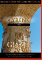 global treasures  cyrene libya