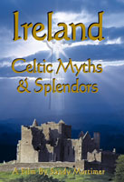 ireland celtic myths & splendors