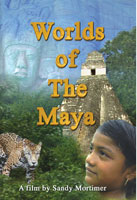 world of the maya