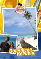 Island Hoppers  Dominican Republic | Movies and Videos | Action