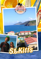 Island Hoppers  St Kitts   Movies and Videos   Action