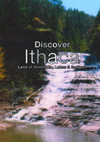 discover ithaca land of waterfalls, lakes and festivals
