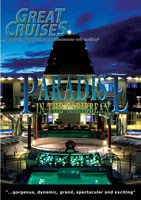 great cruises carnival's paradise in the caribbean the non-smoking cruise