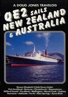 A Doug Jones Travelog QE2 Sails New Zealand & Australia | Movies and Videos | Action