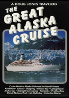 a doug jones travelog the great alaska cruise