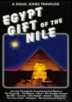 a doug jones travelog  egypt gift of the nile