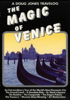a doug jones travelog the magic of venice