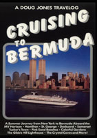 a doug jones travelog crusing to bermuda