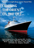a doug jones travelog  cruising the orient on the qe2