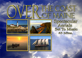 Over the Coast of Maine | Movies and Videos | Action