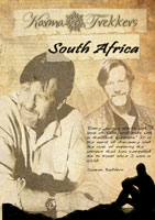 Karma Trekkers  SOUTH AFRICA | Movies and Videos | Action
