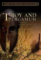 legacy of ancient civilizations  troy and pergamum