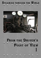 Steaming Through the World From the Driver's Point Of View I | Movies and Videos | Action