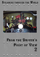 Steaming Through the World From The Driver's Point Of View II | Movies and Videos | Action
