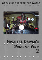steaming through the world from the driver's point of view ii