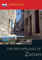 croatia archipelago of zadar