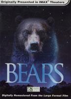 imax  bears blu-ray