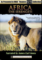 imax  africa the serengeti