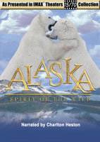 IMAX  Alaska Spirit of the Wild | Movies and Videos | Action