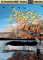 IMAX  Amazing Journeys   Movies and Videos   Action