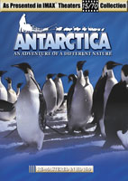 IMAX  Antarctica An Adventure Of A Different Nature | Movies and Videos | Action