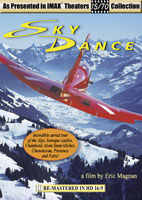 imax  sky dance