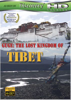 Guge: The Lost Kingdom of Tibet | Movies and Videos | Action