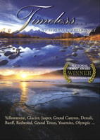 Timeless A National Park Odyssey | Movies and Videos | Action
