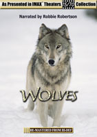 imax  wolves