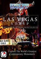 Modern Times Wonders  LAS VEGAS STRIP Nevada | Movies and Videos | Action