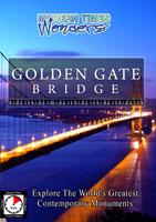 modern times wonders  golden gate bridge san francisco, california usa