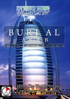 modern times wonders  burj al arab dubai, united arab emirates