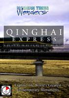 modern times wonders  qinghai express china