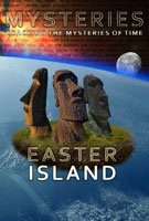 mysteries  easter island