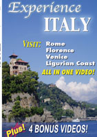 Experience Italy | Movies and Videos | Action