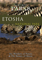 Nature Parks  ETOSHA NATIONAL PARK Namibia | Movies and Videos | Action
