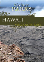 Nature Parks  HAWAII VOLCANOES PARK | Movies and Videos | Action