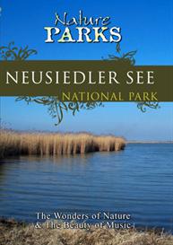 nature parks  neusiedler see hungary/austria