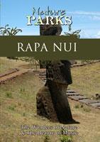 nature parks  rapa nui easter island / chile