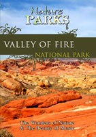 Nature Parks  VALLEY OF FIRE California | Movies and Videos | Action