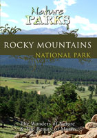 Nature Parks  ROCKY MOUNTAINS NATIONAL PARK Colorado | Movies and Videos | Action