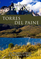 Nature Parks  TORRES del PAINE NATIONAL PARK Chili | Movies and Videos | Action