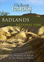Nature Parks  BADLANDS South Dakota | Movies and Videos | Action