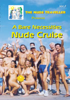 The Nude Traveller A Bare Necessities Nude Cruise | Movies and Videos | Action