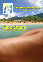 The Nude Traveller  Club Orient St. Martin, French West Indies | Movies and Videos | Action